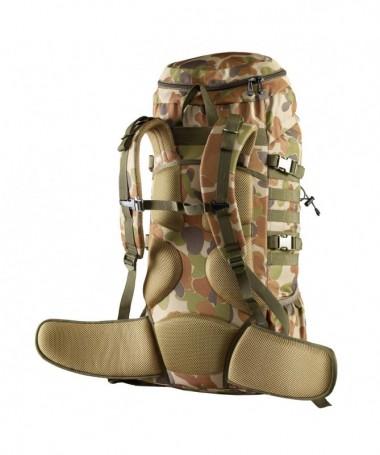 Studentský batoh CARIBEE TUCSON 30L